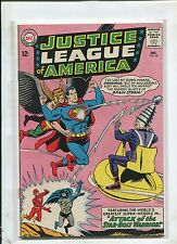 Justice League Of America #32 (7.0) 1St Appearance Of Brainstorm! 1965