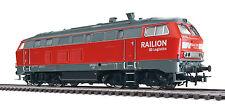 Liliput 132003 Diesellok BR 225, RAILION, DB Spur H0 , NEU