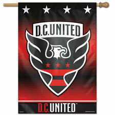 Washington DC United House Flag