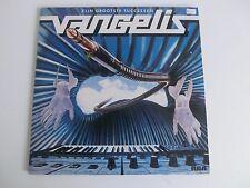 Vangelis zijn grootste successen Dutch Gatefold 2 LP