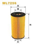 GFE460 Oil Filter