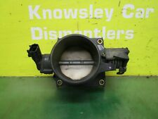 FORD MONDEO MK3 1.8 PETROL THROTTLE BODY 1S7G-9E926-JG