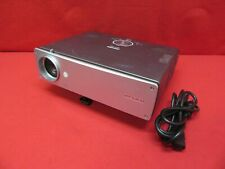 Toshiba TDP-T90 Multimedia DLP Projector 2,200 Lumens w/ Working Lamp *Tested*