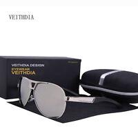 Occhiali da sole polarizzati protezione 400, Custodia, Sunglasses