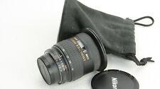NIKON AF Nikkor 18-35mm 1:3.5-4.5 D,  FX