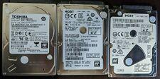 4 Hard Disk Drives