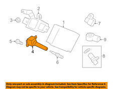 Scion TOYOTA OEM 2013 FR-S-Ignition Coil SU00304713