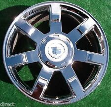 1 NEW 2007 Cadillac Escalade Chrome 22 inch WHEEL OEM Factory Specification 5309