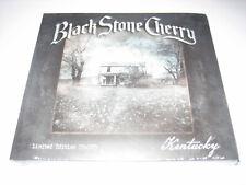 BLACK STONE CHERRY - KENTUCKY - CD + DVD - ORIG. ALBUM - NEU + ORIG. VERSCHWEIßT