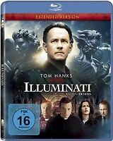 Illuminati - Extended Version - Thrill Edition [Blu-... | DVD | Zustand sehr gut