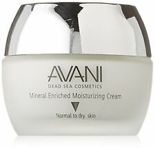 AVANI Mineral Enriched Moisturizing Cream (Normal to Dry Skin) 1.7oz.NIB