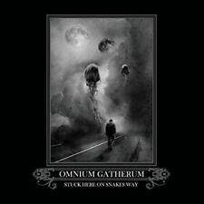 Omnium Gatherum - Stuck Here On Snakes Way (NEW CD)