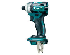 Makita DTD148 18V Li-ion Cordless Brushless Impact Driver made in Japan