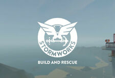 StormWorks: Build And Resuce