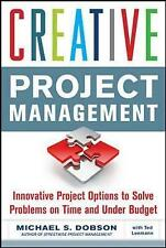 Creative Project Management-ExLibrary