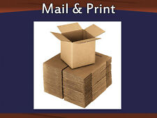 Shipping Boxes Many Sizes Available 200 Mullen Rated Ect 32