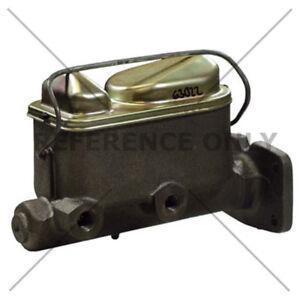 Brake Master Cylinder-Premium Master Cylinder - Preferred Centric 130.63022