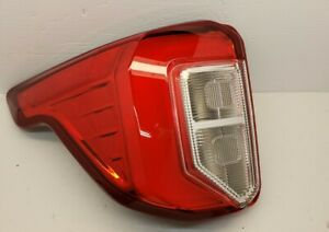OEM FORD EXPLORER TAIL LIGHT LEFT DRIVER SIDE LED