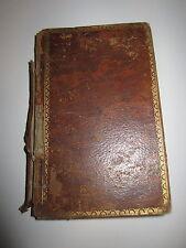 (1826) Fabulas Literarias Por Don Tomas De Yriarte.  Spanish neoclassical poet.