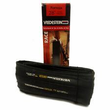 VREDESTEIN Fortezza Race Folding Clincher Tyre - 700c x 25mm