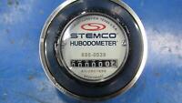 Stemco 650-0539 Mechanical Hubodometer Revs 509:1 Mile Rev