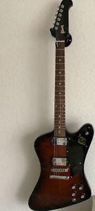 GIBSON Firebird E-Gitarre mit Gigbag NEUWERTIG! Top Zustand !