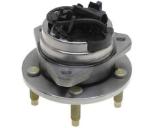 Wheel Bearing and Hub Assembly fits 2007-2009 Saturn Aura  RAYBESTOS