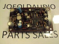 Kenwood Ka 2500 Original Preamp Board Part # Ua13241 Tested Parting Out Ka 2500