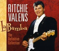 Ritchie Valens ~The Best Of / In Concert At Pacoima Jr. High NEW SEALED 2CD