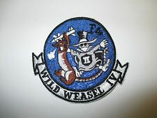 b4819 Us Air Force Vietnam F4 Phantom Ii Wild Weasel Iv Patch Ir21F