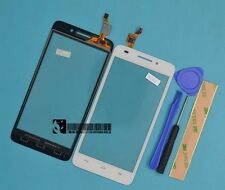For Huawei G620S G621 8817E White Replacement Touch Screen Digitizer Glass