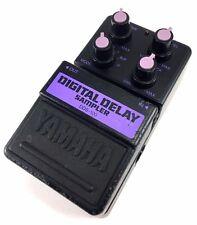 Yamaha DDS-100 DIGITAL DELAY SAMPLER Made in Japan Vintage Guitar Effect Pedal