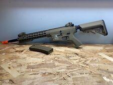 New listing Lancer Tactical LT-12TK-G2 AEG Electric Airsoft Rifle Tan