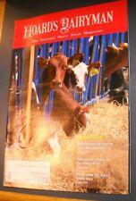 HOARD'S DAIRYMAN MAGAZINE OCT 10 2012 NATIONAL DAIRY FARM MILK MARKETING KETOSIS