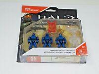 Mega Construx Halo Spartan CTF Base Crashers Set FNR84