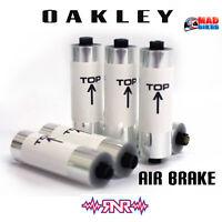 Oakley Airbrake Goggle RipNRoll Motocross MX Enduro Roll Off Film 6 Pack by RNR