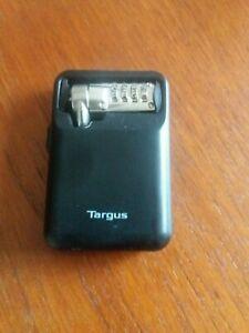 Targus DEFCON Notebook Security Retractable Combination Cable Lock  x1