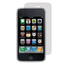 Display Schutz Folie für Apple iPhone 3G 3GS Matt Entspiegelt Displayfolie