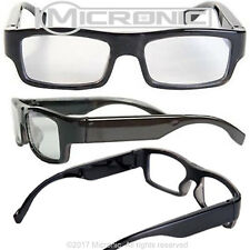 720p HD 32GB spy nascosta Video Recorder Eyewear Occhiali & Scheda di memoria asportabile