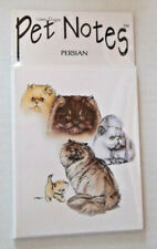 Persian Cat Note Cards