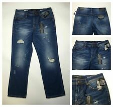NWT Liverpool Relaxed Straight Jeans - Mens 33 x 30