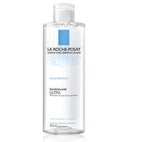 La Roche Posay Micellar Water 400ml