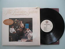 The Forester Sisters - Perfume, Ribbons & Pearls  US 1986  LP  Vinyl: m-