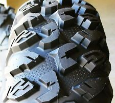Set of (2) 26-9-12 & (2) 26-11-12 EFX Moto-Claw ATV/UTV Tire MotoClaw Moto Claw