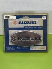 New Marine Suzuki Hitch Plug Cove Cap 99950-19027