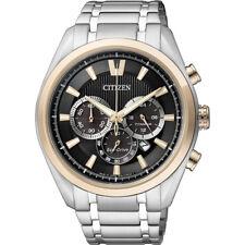 Reloj Citizen Titanio CA4014-57E Titanium Eco-Drive
