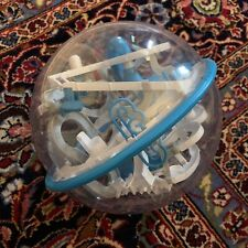 Perplexus Epic 3D Sphere Ball Maze Puzzle Labyrinth Game Brain Teaser Toy Game