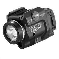 Strea-mlight 69410 TLR-8 500 Lumen Weapon Mounted Tactical LED Light , FAST SHIP