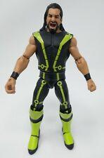 WWE - SETH ROLLINS Elite Series 52 Wrestling Action Figure THE KING SLAYER B3