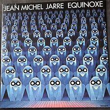 JEAN-MICHEL JARRE EQUINOXE  Vinyl LP 2015 - BRAND NEW & SEALED VINYL LP